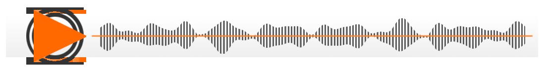 Audio Banner